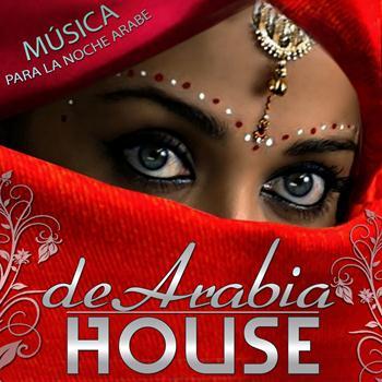 Mr. Ambient Donovan - Música para la Noche Árabe. House de Arabia