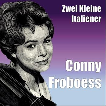 Conny Froboess Zwei Kleine Italiener Hallo Hallo Hallo
