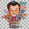 Sam Hui - Mr. Boo! Theme From Games Gamblers Play
