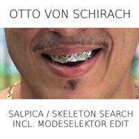 Salpica / Skeleton Search (Modeselektor Edit)