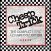 Cheap Trick - The Complete Epic Albums