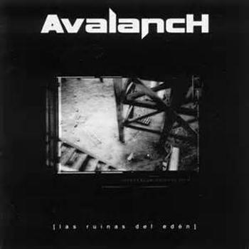 Avalanch - Las Ruinas Del Edén