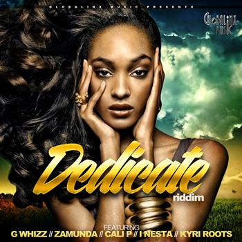 Various Artists - Dedicate Riddim