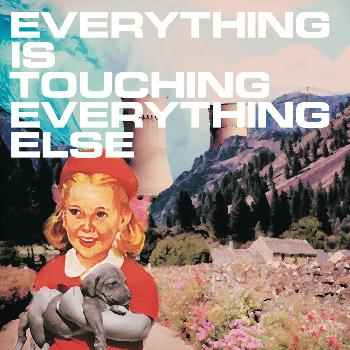 The Cutler - Everything Is Touching Everything Else