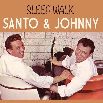 Santo and Johnny - Sleep Walk