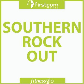 FitnessGlo - Southern Rock Out
