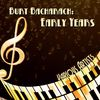 Burt Bacharach - Burt Bacharach: Early Years