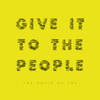 The Child of Lov - Give It to the People