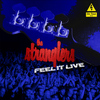 The Stranglers - Feel It Live (On Tour 2012)