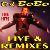 - The Hits Live & Remixes