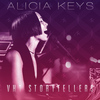 Alicia Keys - Alicia Keys - VH1 Storytellers