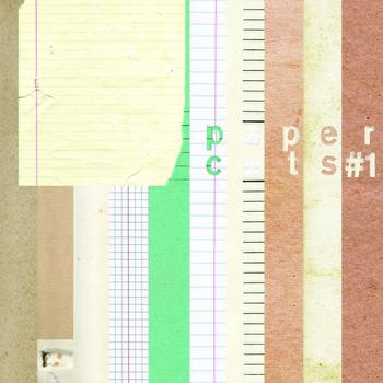 Various Artists - Paper Cuts #1