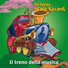 Orchestra Mario Riccardi - Il treno della musica