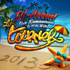 DJ Assad - Li Tourner 2013 (feat. Alain Ramanisum, Willy William) [Extended Club Edit]