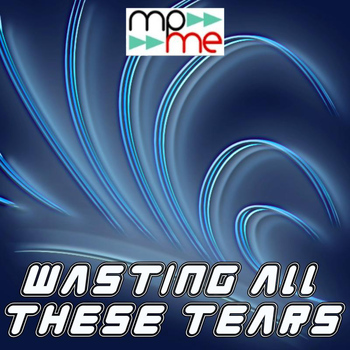 Backing Track Legends - Wasting All These Tears (Karaoke Versions of Cassadee Pope)
