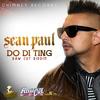 Sean Paul - Do Di Ting - Single