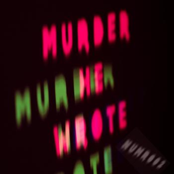 Murder He Wrote - Magenta