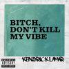 Kendrick Lamar - Bitch, Don't Kill My Vibe (EP [Explicit])