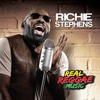 Richie Stephens - Real Reggae Music