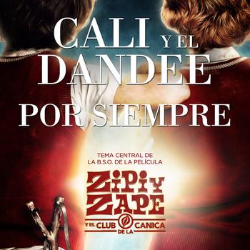 Cali Y El Dandee - Por Siempre