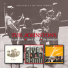 The Johnstons - The Johnstons + Give A Damn + The Barley Corn