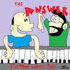 The Answer - Pietro Likes This (feat. Sean B. Pasternak & Anthony Kagan)