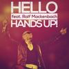 Hello - Hands Up! (feat. Ralf Mackenbach)