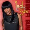 Lady Saw - Bun Fi Bun - EP