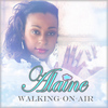 Alaine - Walking on Air - Single