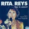 Rita Reys - Live in concert