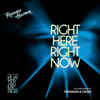 Rodney Hunter - Right Here Right Now