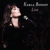 Karla Bonoff - Karla Bonoff Live - Disc One