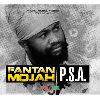 Fantan Mojah - P.S.A. - Single