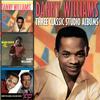 Danny Williams - Danny Williams / Moon River and Other Titles / Swinging for You