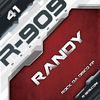 Randy - Rock Da Disco EP