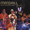 Mandrill - Live At Montreux Jazz Festival - 2002