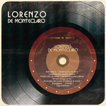 Lorenzo De Monteclaro - Lorenzo de Monteclaro