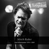 Mitch Ryder - Live At Rockpalast 1979 + 2004 (Grugahalle Essen, 06.10.1979 & Burg Satzvey, 27.02.2004)