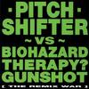 Pitchshifter - The Remix War (Explicit)