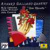 Richard Galliano - New Musette (feat. Phillip Catherine, Pierre Michelot & Aldo Romano)
