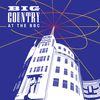 Big Country - At The BBC
