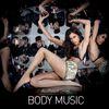 AlunaGeorge - Body Music (Deluxe)