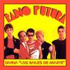 Radio Futura - Divina-Los Bailes de Marte