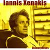 Iannis Xenakis - Xenakis: Diamorphoses