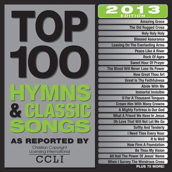 Maranatha! Music - Top 100 Modern Hymns and Classic Songs