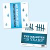 Ken Stringfellow - No Tears in July / 10 Years