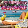 Los Embajadores Vallenatos - Los Embajadores Vallenatos - Vol. 2
