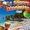 La Sonora Dinamita - La Sonora Dinamita Vol. 1