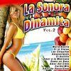 La Sonora Dinamita - La Sonora Dinamita Vol. 2