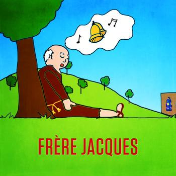 Mister Toony - Frère Jacques (Dormez-vous? ) - Single